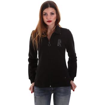 Oblečenie Ženy Mikiny Key Up 5EG20 0001 čierna