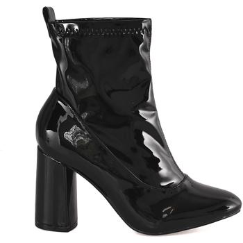 Topánky Ženy Čižmičky Gold&gold B18 GM29 čierna