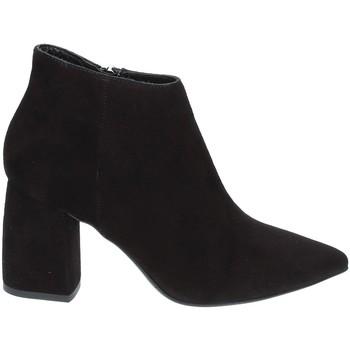 Topánky Ženy Čižmičky Janet&Janet 42554 čierna