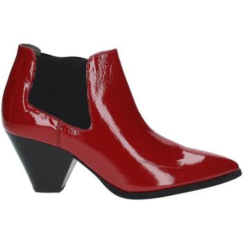 Topánky Ženy Čižmičky Janet&Janet 42300 Červená