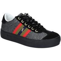 Topánky Ženy Nízke tenisky Roberta Di Camerino RDC82140 čierna