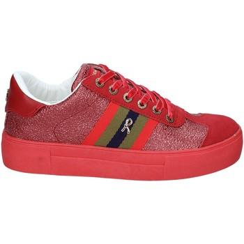 Topánky Ženy Nízke tenisky Roberta Di Camerino RDC82140 Červená