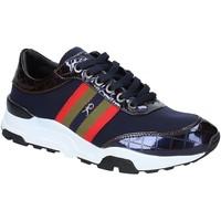 Topánky Ženy Nízke tenisky Roberta Di Camerino RDC82425 Modrá