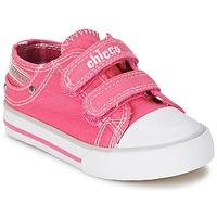 Topánky Dievčatá Nízke tenisky Chicco CIAO Ružová