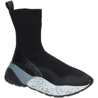 Topánky Ženy Členkové tenisky Studio Italia STAR 04 čierna