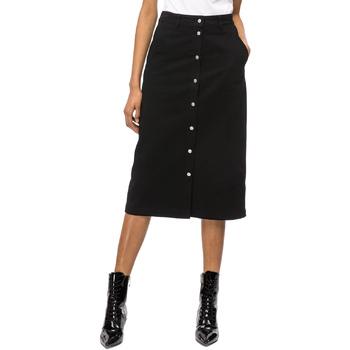 Oblečenie Ženy Sukňa Calvin Klein Jeans J20J208502 čierna