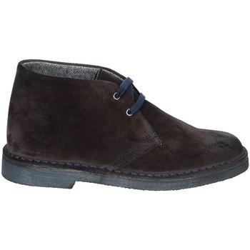 Topánky Ženy Polokozačky Rogers 1102D Šedá
