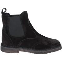 Topánky Ženy Čižmičky Rogers 3085D čierna