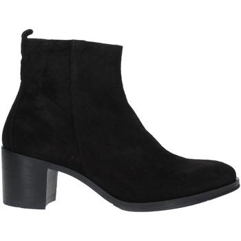 Topánky Ženy Čižmičky Marco Ferretti 172412MF čierna
