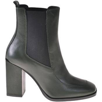 Topánky Ženy Čižmičky Elvio Zanon I0906X Zelená