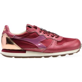 Topánky Ženy Nízke tenisky Diadora 201.172.775 Červená