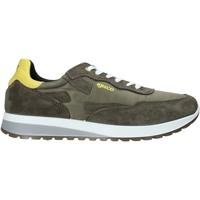 Topánky Muži Nízke tenisky IgI&CO 5127433 Zelená