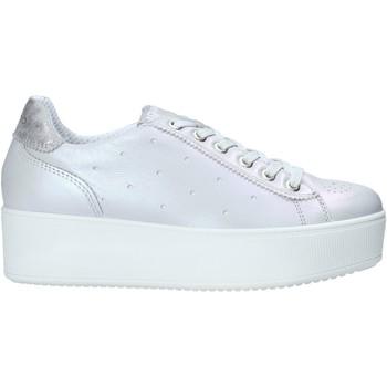 Topánky Ženy Nízke tenisky IgI&CO 5158500 Striebro