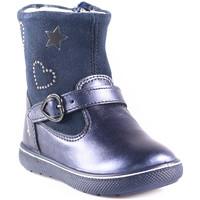 Topánky Deti Snehule  Primigi 2371400 Modrá