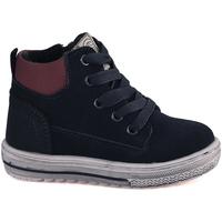 Topánky Deti Členkové tenisky Grunland PP0352 Modrá
