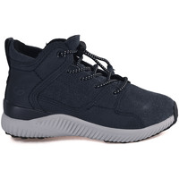 Topánky Deti Členkové tenisky Grunland PO1085 Modrá