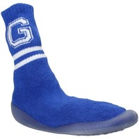 Topánky Deti Papuče Grunland PA1036 Modrá