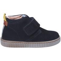 Topánky Deti Polokozačky Balducci MSPO1803 Modrá