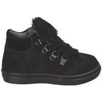 Topánky Deti Členkové tenisky Melania ME1417B8I.A čierna
