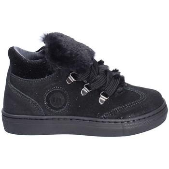 Topánky Deti Členkové tenisky Melania ME2406D8I.C čierna