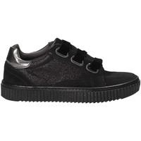 Topánky Deti Nízke tenisky Melania ME6224F8I.B čierna