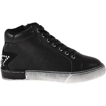 Topánky Deti Členkové tenisky Joli JS0029S0002J čierna