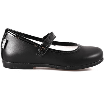 Topánky Dievčatá Balerínky a babies Melania ME2040D8I.A čierna