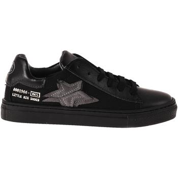 Topánky Deti Nízke tenisky Melania ME6209F8I.B čierna