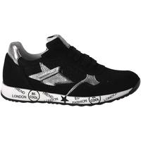 Topánky Deti Nízke tenisky Melania ME6231F8I.A čierna