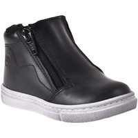 Topánky Deti Členkové tenisky Melania ME0118A8I.Y čierna