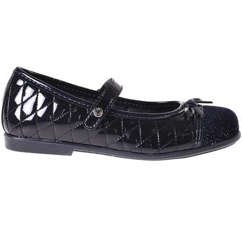 Topánky Dievčatá Balerínky a babies Melania ME2054D8I.B Modrá