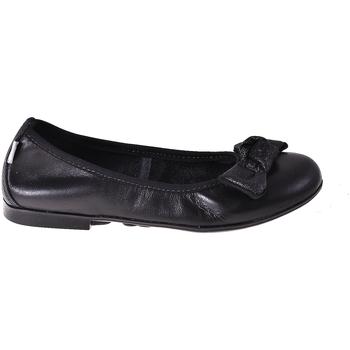 Topánky Dievčatá Balerínky a babies Melania ME6052F8I.B čierna