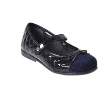 Topánky Dievčatá Balerínky a babies Melania ME6054F8I.C Modrá