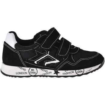 Topánky Deti Nízke tenisky Melania ME6247F8I.A čierna