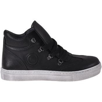 Topánky Deti Členkové tenisky Melania ME6406F8I.A čierna