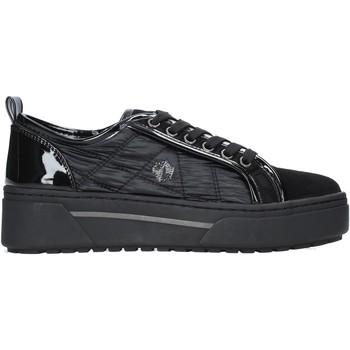 Topánky Ženy Nízke tenisky Lumberjack SW68012 002 X44 čierna