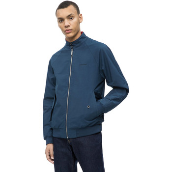 Oblečenie Muži Vrchné bundy Calvin Klein Jeans K10K103099 Modrá