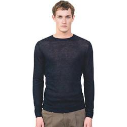 Oblečenie Muži Svetre Antony Morato MMSW00915 YA500054 Modrá