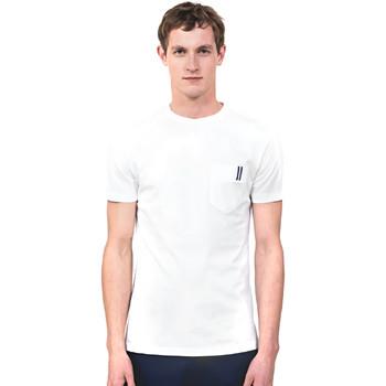 Oblečenie Muži Tričká s krátkym rukávom Antony Morato MMKS01490 FA100084 Biely
