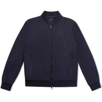 Oblečenie Muži Vrchné bundy Antony Morato MMCO00561 FA600101 Modrá