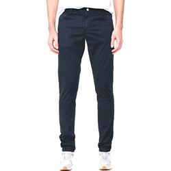 Oblečenie Muži Nohavice Antony Morato MMTR00498 FA800109 Modrá