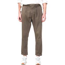 Oblečenie Muži Nohavice Antony Morato MMTR00500 FA900113 Zelená