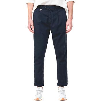 Oblečenie Muži Nohavice Antony Morato MMTR00500 FA900113 Modrá