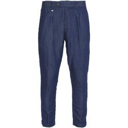 Oblečenie Muži Nohavice Antony Morato MMTR00500 FA950119 Modrá
