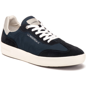 Topánky Muži Nízke tenisky Lumberjack SM59005 001 N86 Modrá