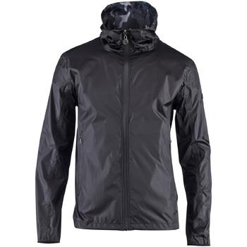 Oblečenie Muži Vetrovky a bundy Windstopper Lumberjack CM45823 002 412 čierna