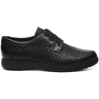 Topánky Muži Nízke tenisky Stonefly 211282 čierna