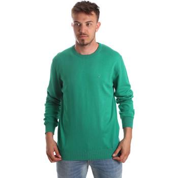 Oblečenie Muži Svetre Navigare NV00165AD 30 Zelená
