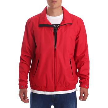 Oblečenie Muži Bundy  Navigare NV67046AD Červená