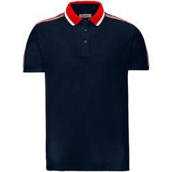 Oblečenie Muži Polokošele s krátkym rukávom Invicta 4452206/U Modrá